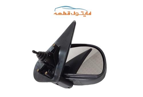 آینه دستی تیبا چپ(سازه گستر)