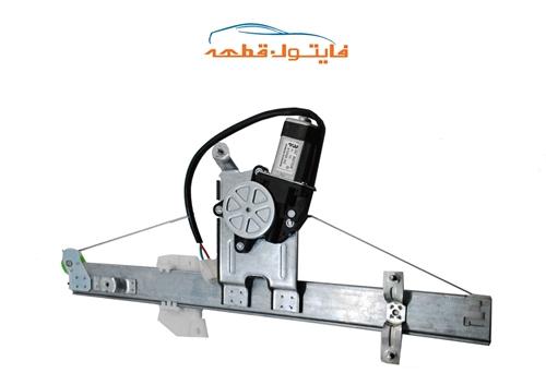 تصویر دستگاه شیشه بالابر برقی پراید طرح زانتیا (راست)