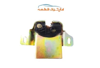 تصویر قفل میکانیکی صندوق عقب پژو405 ضد سرقت