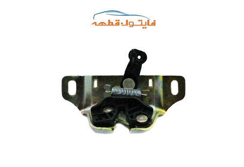تصویر قفل میکانیکی صندوق عقب پژو405 معمولی(شرکتی)