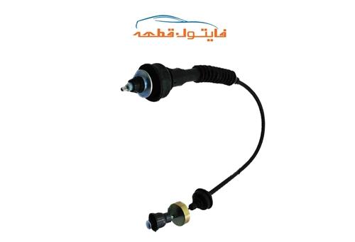 کابل کلاچ پژو206 تیپ5- SD -رانا اتوماتیک