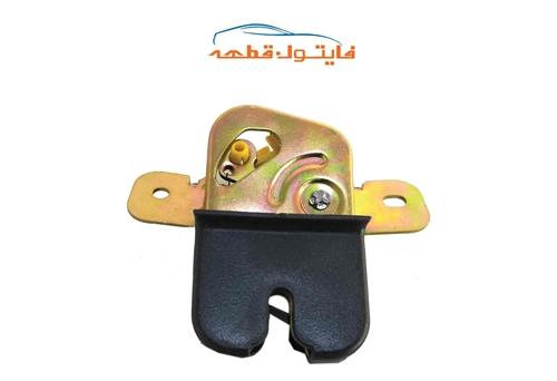 قفل میکانیکی صندوق عقب پژو206
